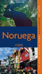 NORUEGA. PREPARAR EL VIAJE: GUÍA PRÁCTICA (EBOOK)
