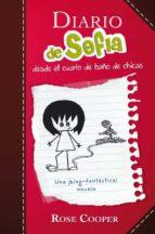 Diario desde el cuarto de baño de chicas (DIARIO DE SOFIA)