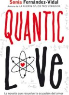 Quantic love (Luna roja)
