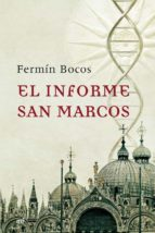 El informe San Marcos (MR Narrativa)