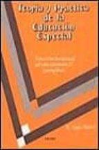 TEORIA Y PRACTICA DE EDUCACION ESPECIAL: EDUCACION INTELECTUAL... (2ª ED.)
