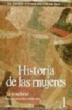 LA ANTIGÜEDAD (HISTORIA DE LAS MUJERES; T.I) (3ª ED.)