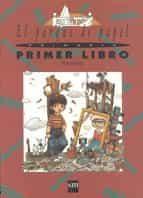PARQUE DE PAPEL 1: LECTURA (1º EDUCACION PRIMARIA)