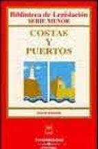 COSTAS Y PUERTOS (6ª ED.)