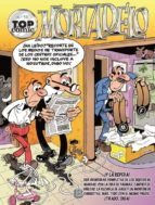 Top Comic Mortadelo 56 (TOP COMICS MORTADELO)