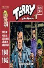 Biblioteca Grandes del Comic: Terry y los piratas nº 10 (Cómics Clásicos)