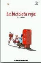 La bicicleta roja nº2 (Manga)