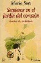 SENDEROS EN EL JARDIN DEL CORAZON: POETICA DE LA KABALA