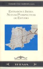 ESTRABON E IBERIA: NUEVAS PERSPECTIVAS DE ESTUDIO