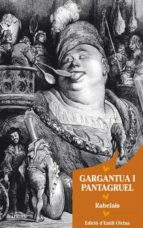 GARGANTUA I PANTAGRUEL (EBOOK)
