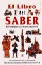 SABER: CIVILIZACIONES Y CONOCIMIENTO