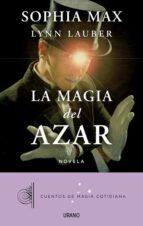 LA MAGIA DEL AZAR
