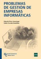 PROBLEMAS DE GESTION DE EMPRESAS INFORMATICAS