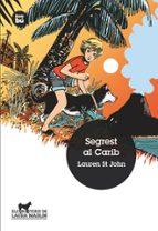 Segrest al Carib (Joves Lectors)