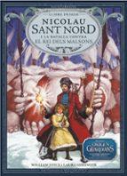 Nicolau Sant Nord i la batalla contra el Rei dels Malsons (Els Guardians de la Infància)