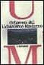 ORIGENES DEL URBANISMO MODERNO