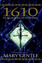 Un reloj de sol en una tumba. 1610 (Fantasía)