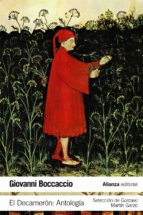 El Decamerón. Antología (El Libro De Bolsillo - Literatura)