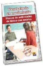 VOCABULARIO EN MOVIMIENTO: MANUAL DE ACTIVIDADES DE LEXICO CON TA RJETAS (NIVEL INICIAL A1-A2)