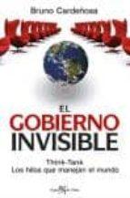 Gobierno invisible, el