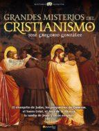 GRANDES MISTERIOS DEL CRISTIANISMO (EBOOK)