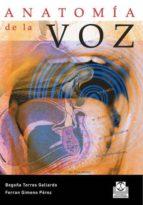 ANATOMÍA DE LA VOZ (EBOOK)