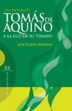 TOMÁS DE AQUINO A LA LUZ DE SU TIEMPO (EBOOK)