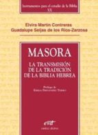 MASORA (EBOOK)