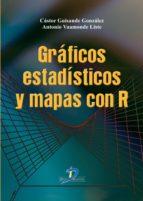 Gráficos Estadísticos Y Mapas Con R: 1