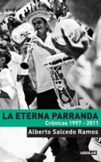 LA ETERNA PARRANDA (EBOOK)