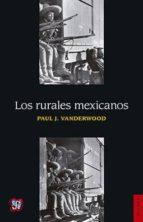 RURALES MEXICANOS