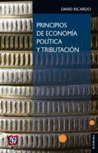 PRINCIPIOS DE ECONOMÍA POLÍTICA Y TRIBUTACIÓN