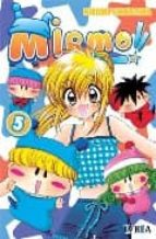 MIRMO 05 (COMIC)
