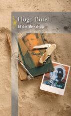 EL DESFILE SALVAJE (EBOOK)