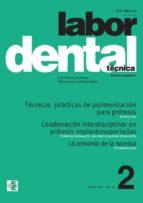 LABOR DENTAL TÉCNICA 2 (EBOOK)