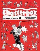CHATTERBOX 3 WORKBOOK