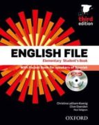 english file elementary student s book + workbook without key + o nline skills practice (3rd ed.) 9780194598903