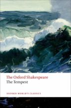 the tempest (oxford world´s classics) william shakespeare 9780199535903
