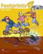 footprints 3 pupil s book-9780230012103