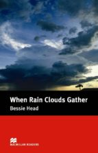 macmillan readers pre intermediate (i) when rain clouds gather 9780230024403