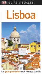 lisboa 2018 (guias visuales)-9780241340103