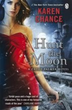 Hunt the Moon (Cassie Palmer)