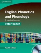 english phonetics and phonology (4th ed.): paperback with audio c ds (2) 9780521717403