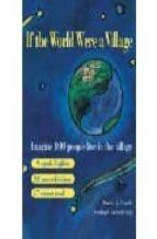 if the world were a village david smith 9780713668803