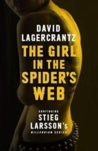 THE GIRL IN THE SPIDER S WEB (BOOK 4)
