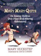 El libro de Mary mary quite autor MARY HUCKSTEP EPUB!