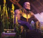 the road to marvel studios avengers endgame 9781302917203