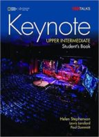 El libro de Keynote upper intermediate: student s book with dvd-rom and myelt online workbook, printed access code autor VV.AA. PDF!