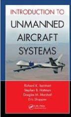 El libro de Introduction to unmanned aerial systems autor RICHARD K. BARNHART TXT!