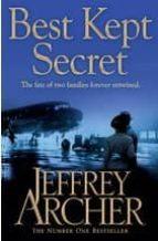 the clifton chronicles 3: best kept secret jeffrey archer 9781447231103